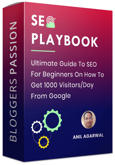 The SEO Playbook